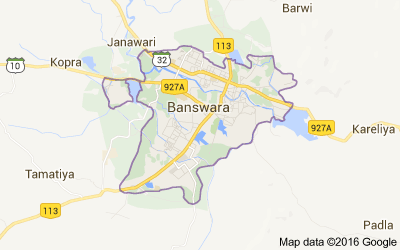 Banswara district, Rajasthan