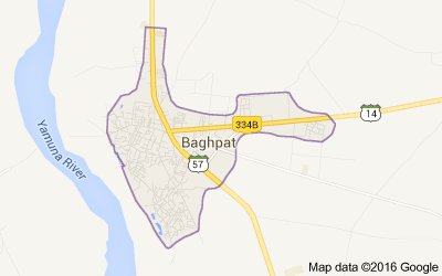 Baghpat district, Uttar Pradesh