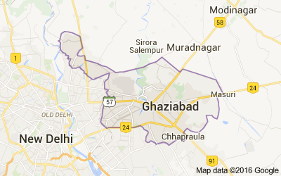 Ghaziabad district, Uttar Pradesh