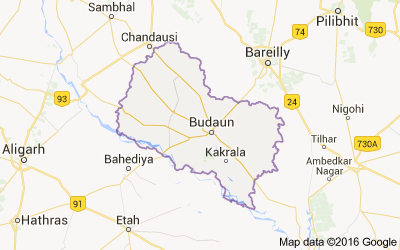 Budaun district, Uttar Pradesh