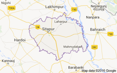 Sitapur district, Uttar Pradesh