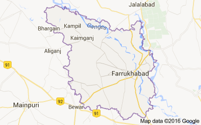 Farrukhabad district, Uttar Pradesh