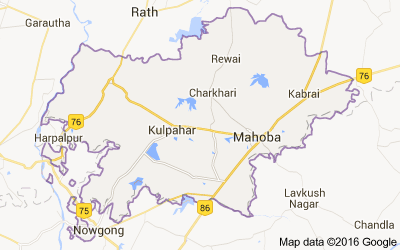 Mahoba district, Uttar Pradesh