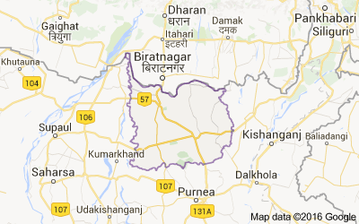 Araria district, Bihar