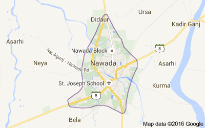 Nawada district, Bihar