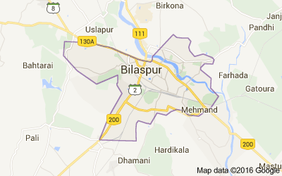 Bilaspur district, Himachal Pradesh