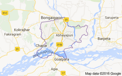 Bongaigaon district, Assam