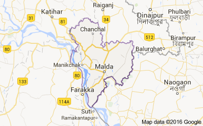 Maldah district, West Bengal