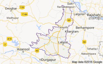 Birbhum district, West Bengal