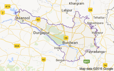 Barddhaman district, West Bengal