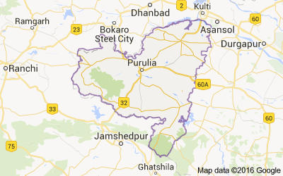 Puruliya district, West Bengal