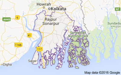 South Twenty Four Parganas district, West Bengal
