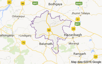 Chatra district, Jharkhand