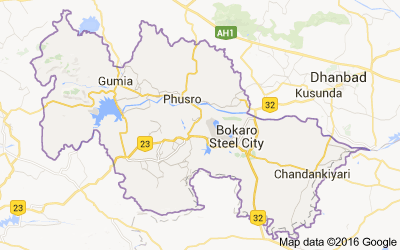 Bokaro district, Jharkhand