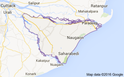 Jagatsinghapur district, Odisha