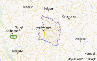 Bijapur district, Chhattisgarh