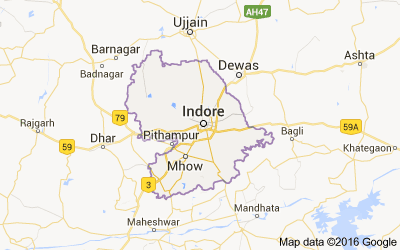 Indore district, Madhya Pradesh