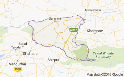 Barwani district, Madhya Pradesh