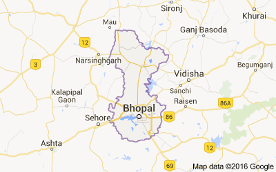 Bhopal district, Madhya Pradesh