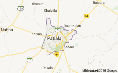 Patiala district, Punjab