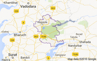Narmada district, Gujarat