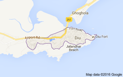 Diu district, Daman and Diu