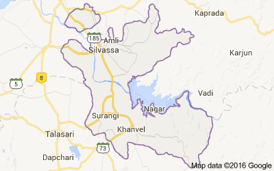 Dadra & Nagar Haveli district, Dadra and Nagar Haveli