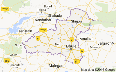 Dhule district, Maharashtra