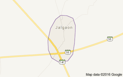 Jalgaon district, Maharashtra