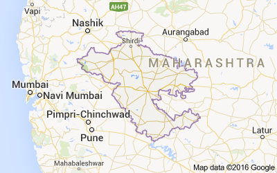 Ahmadnagar district, Maharashtra
