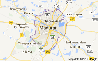 Madurai district, Tamil Nadu