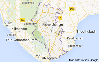 Tirunelveli district, Tamil Nadu