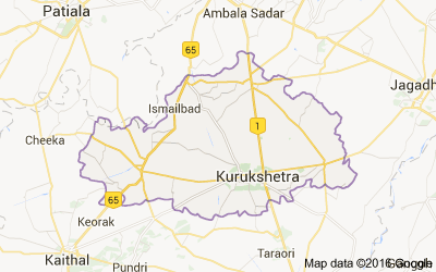 Kurukshetra district, Hariyana